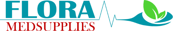 Flora Med Supplies Logo