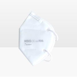 N95 Mask NIOSH - Flora Med Supplies